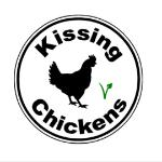 Kissing Chickens